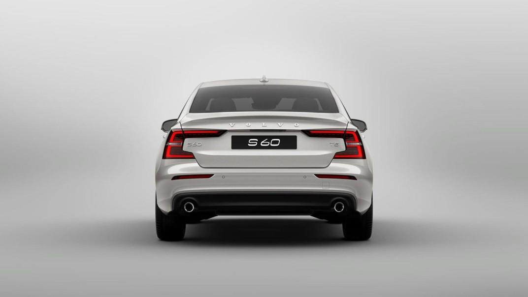Volvo S60 Public 2020 Exterior 009
