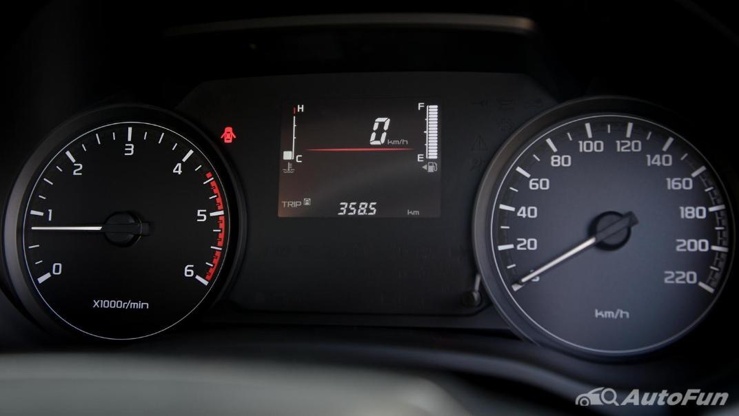 2021 Mazda BT-50 Pro Freestyle Cab 1.9 S Hi-Racer Interior 005