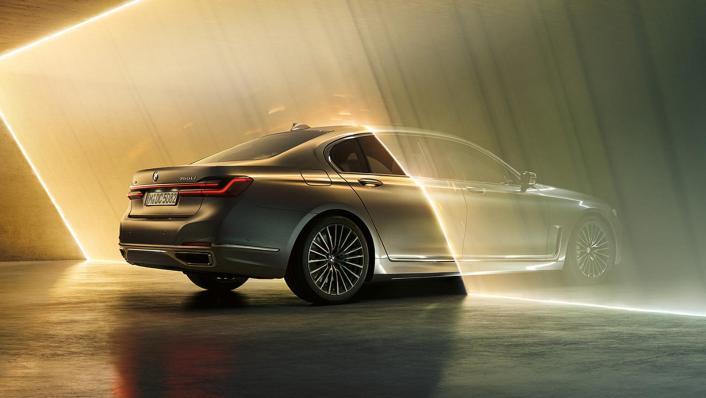 BMW 7-Series-Sedan 2020 Exterior 003