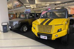 Thairung รถแห่งชาติอาจเจ๊ง ถ้าไม่แปลง Land Rover แบบรถอังกฤษนี้ ทำยอดจอง 17,000 คันแล้ว