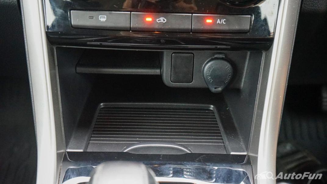 2020 1.5 Mitsubishi Xpander GLS-LTD Interior 015