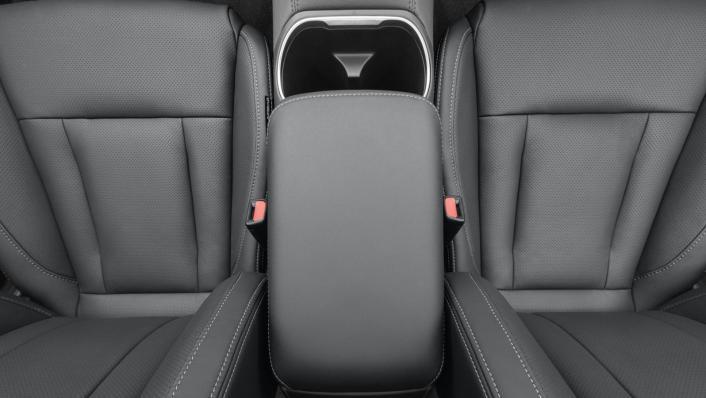 2021 Subaru Outback 2.5i-T EyeSight Interior 006