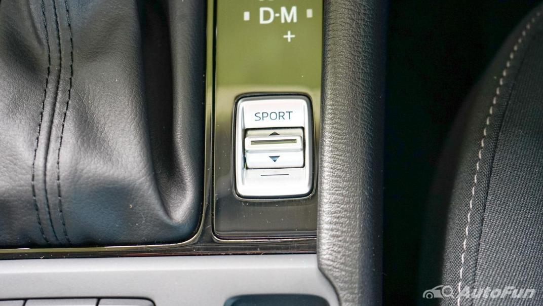 2020 Mazda CX-3 2.0 Base Interior 019