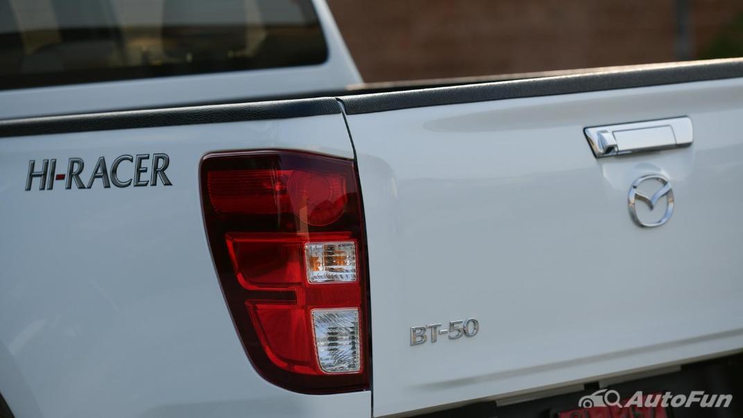 2021 Mazda BT-50 Pro Double Cab 1.9 SP Hi-Racer 6AT Exterior 012