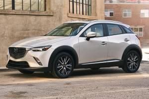 ตามรอย Subaru! ทำไม Mazda นำเสนอระบบขับเคลื่อน 4 ล้อเป็นอ็อปชั่นมาตรฐาน?