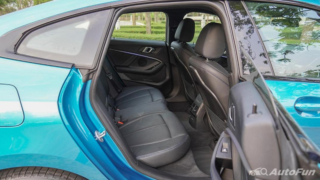 2021 BMW 2 Series Gran Coupe 220i M Sport Interior 059