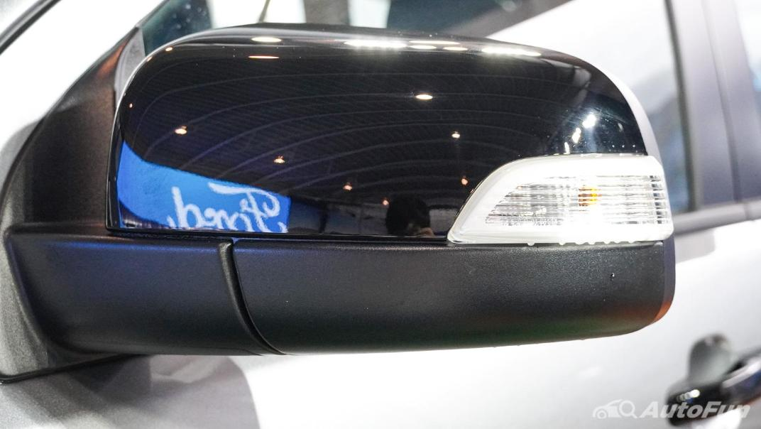 2021 Ford Everest Titanium+ Exterior 015
