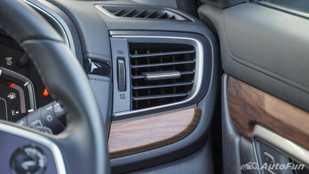 2020 1.6 Honda CR-V DT-EL 4WD Interior 011