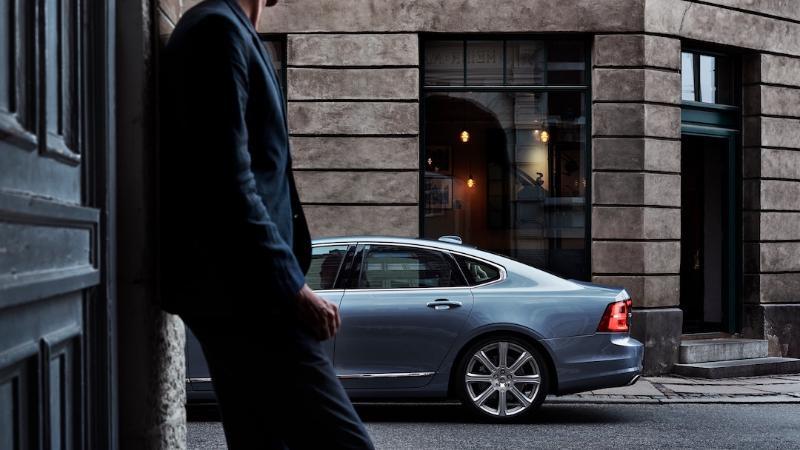 ส่องข้อดีข้อเสีย Volvo S90 ก่อนเป็นเจ้าของ 02