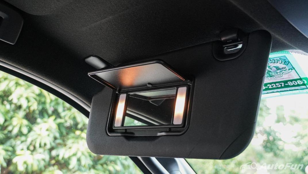 Ford Ranger Raptor 2.0L EcoBlue Interior 066