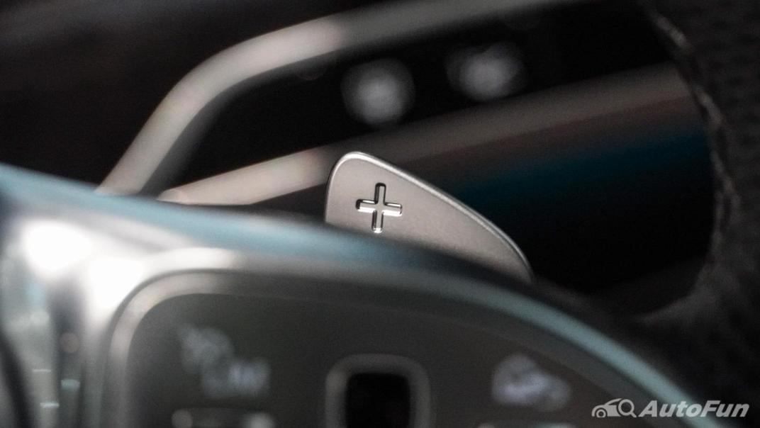 Mercedes-Benz S-Class S 560 e AMG Premium Interior 009