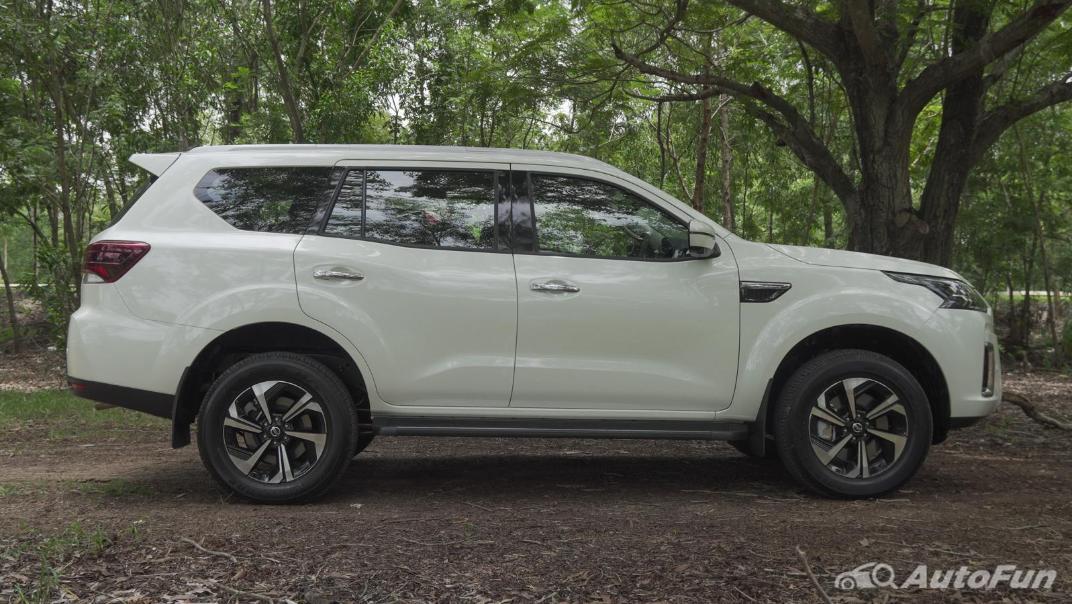 2021 Nissan Terra 2.3 VL 4WD Exterior 004