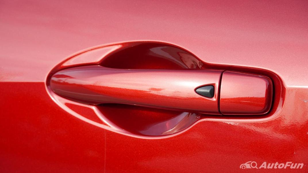 2020 Nissan Almera 1.0 Turbo VL CVT Exterior 032