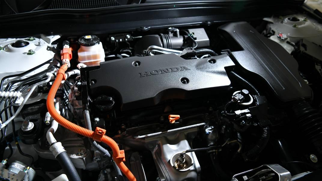 2021 Honda Accord 2.0L e:HEV EL+ Others 002