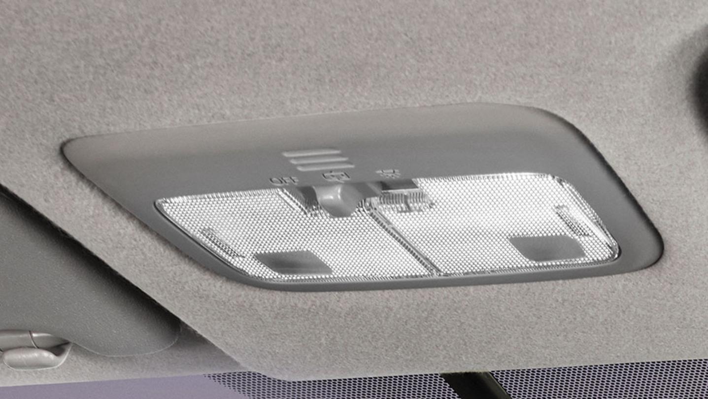 Toyota Yaris-Ativ 2020 Interior 010