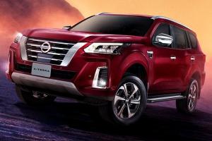 ลือหนัก 2021 Nissan X-Terra เสริมทัพในไทย พร้อมรุ่นพิเศษ Almera กระตุ้นยอดนิสสันปีนี้