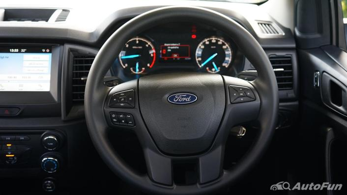 2021 Ford Ranger XL Street Interior 002