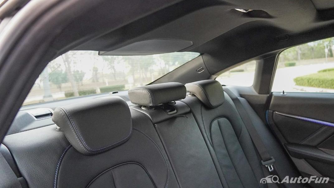 2021 BMW 2 Series Gran Coupe 220i M Sport Interior 061