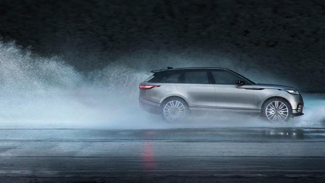 Land Rover Range Rover Velar 2020 Exterior 016