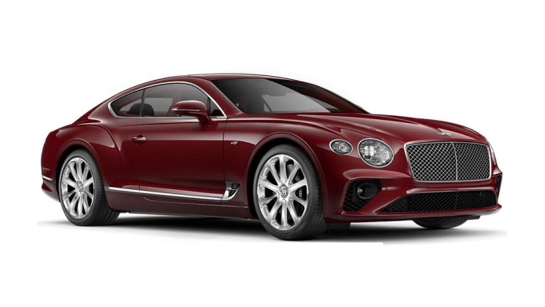 Bentley Continental-GT Public 2020 Others 002