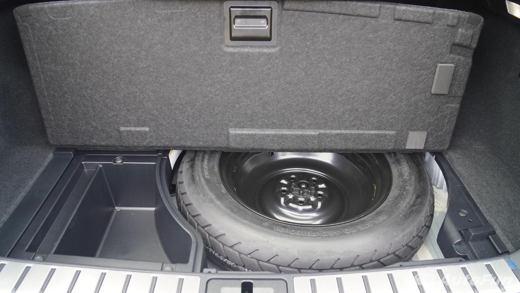 2020 Lexus RX 3.5 350 F Sport Interior 070