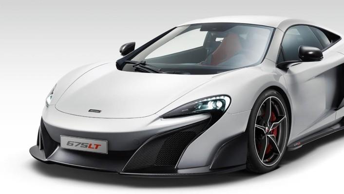 McLaren 675LT 2020 Exterior 007