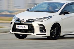 ลองขับ 2021 Toyota Vios GR-S จากมาเลเซีย เผยข้อดี ตีแผ่ข้อเสีย ยังแรงสู้ Vios Turbo ไม่ได้