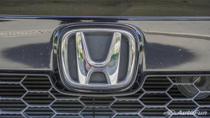 2020 Honda City 1.0 RS Exterior 010