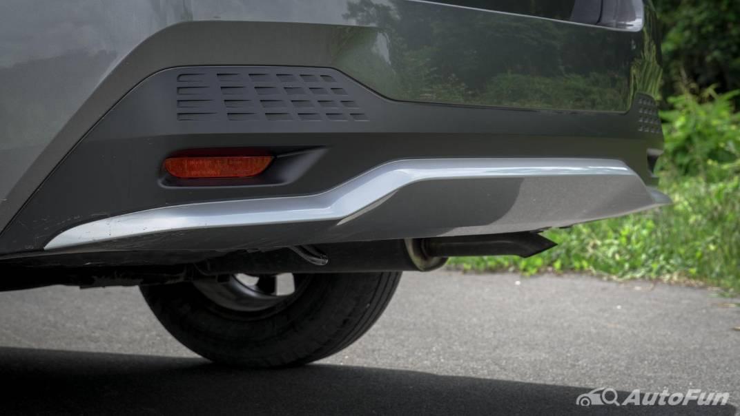 2021 Nissan Almera 1.0L Turbo V Sportech CVT Exterior 016