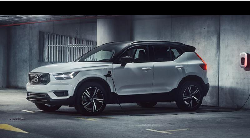 เปิดราคา-โปรโมชั่น Volvo ตระกูลไฟฟ้า Recharge ครบทุกรุ่น ก่อนไปจองที่มอเตอร์เอ็กซ์โป 02
