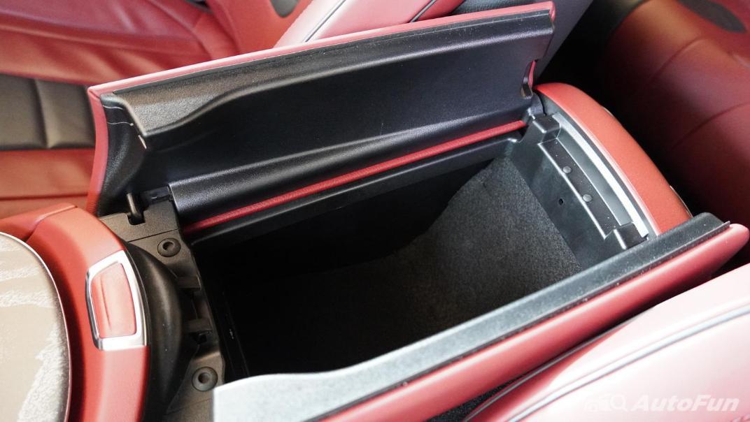 2021 Mercedes-Benz CLS 220 d AMG Premium Interior 035