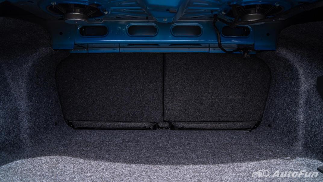 2020 Ford Mustang 5.0L GT Interior 032