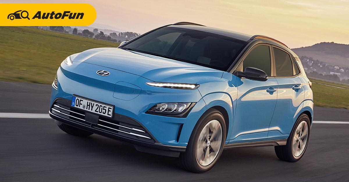 Hyundai ไม่หวั่น Covid-19 เร่งก่อสร้างโรงงานผลิตรถพลังไฟฟ้าในอินโดนีเซีย – ส่งออกไทยปี 2022 01