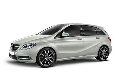 2020 Mercedes-Benz B-Class 200 Urban