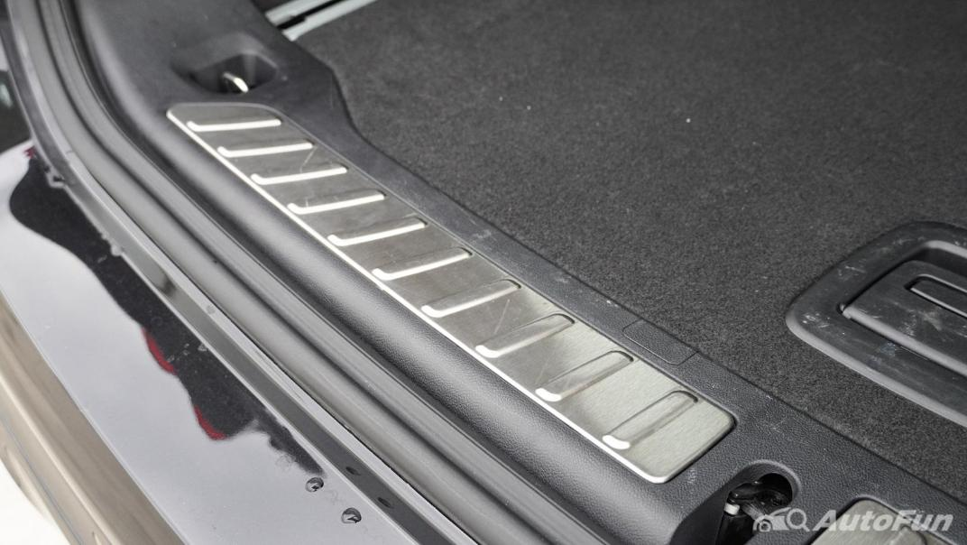 2020 2.0 BMW X3 xDrive20d M Sport Interior 083
