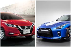 รู้หรือไม่? Nissan Almera กับ Nissan GT-R มีอะไรเหมือนกันอยู่อย่างนึง!
