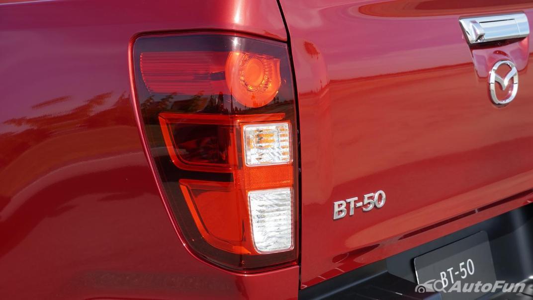 Mazda BT-50 Pro 2021 Exterior 015
