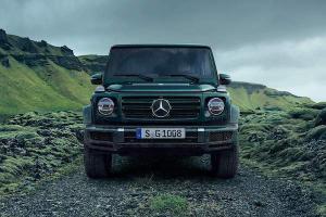 ส่องข้อดีข้อด้อย Mercedes-Benz G-Class พรีเมียมสุดหรูพันธุ์แกร่ง ขวัญใจสายลุย