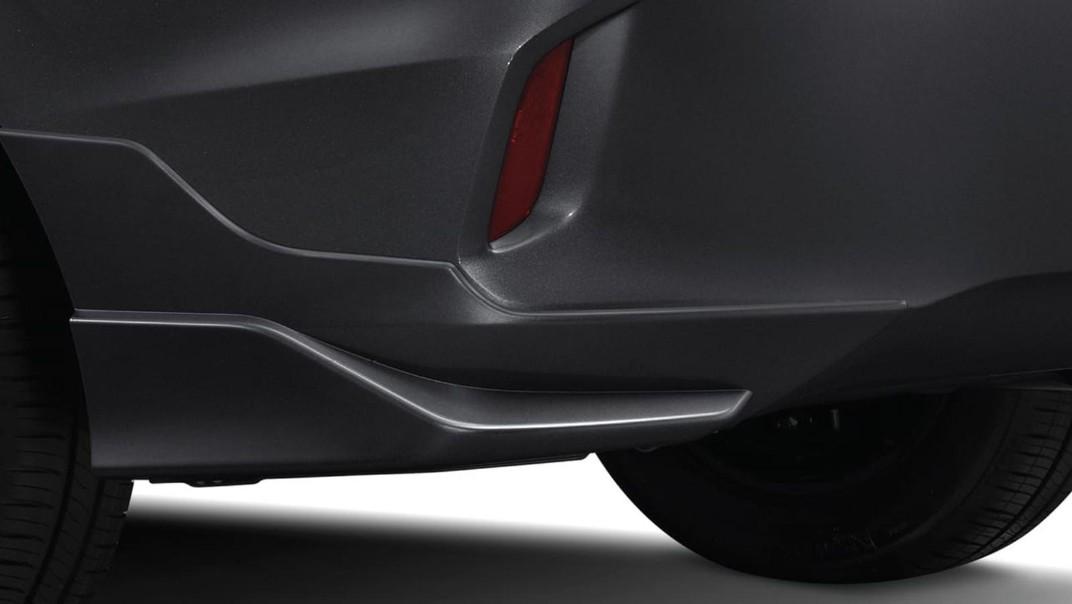 Honda City 2020 Exterior 012