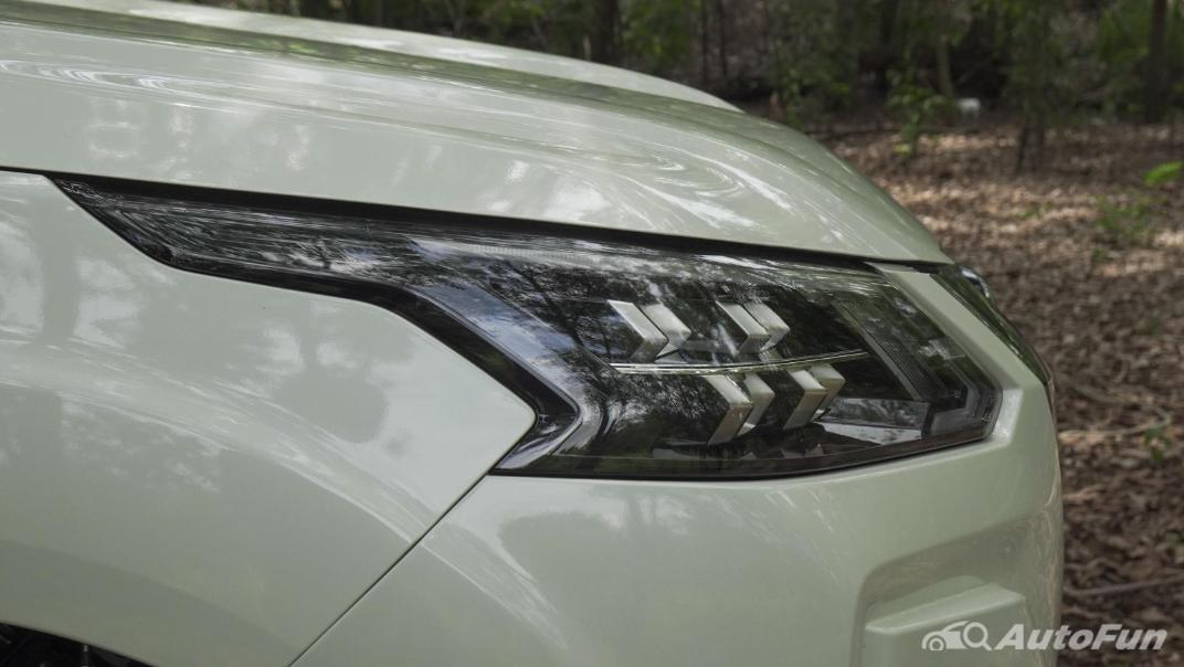 2021 Nissan Terra 2.3 VL 4WD Exterior 015
