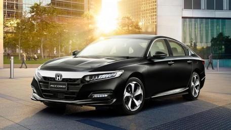2021 Honda Accord 2.0 Hybrid ราคารถ, รีวิว, สเปค, รูปภาพรถในประเทศไทย   AutoFun