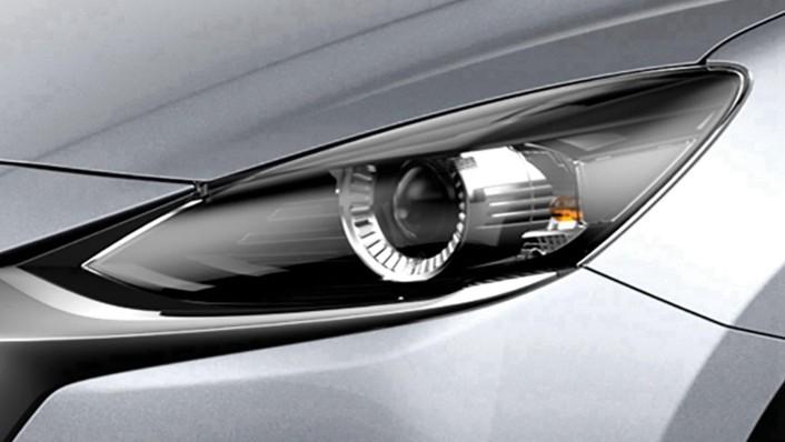 Mazda 2 Sedan 2020 Exterior 005