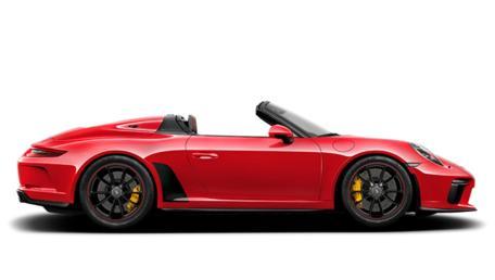 ราคา 2020 4.0 Porsche 911 Speedster ใหม่ สเปค รูปภาพ รีวิวรถใหม่โดยทีมงานนักข่าวสายยานยนต์ | AutoFun