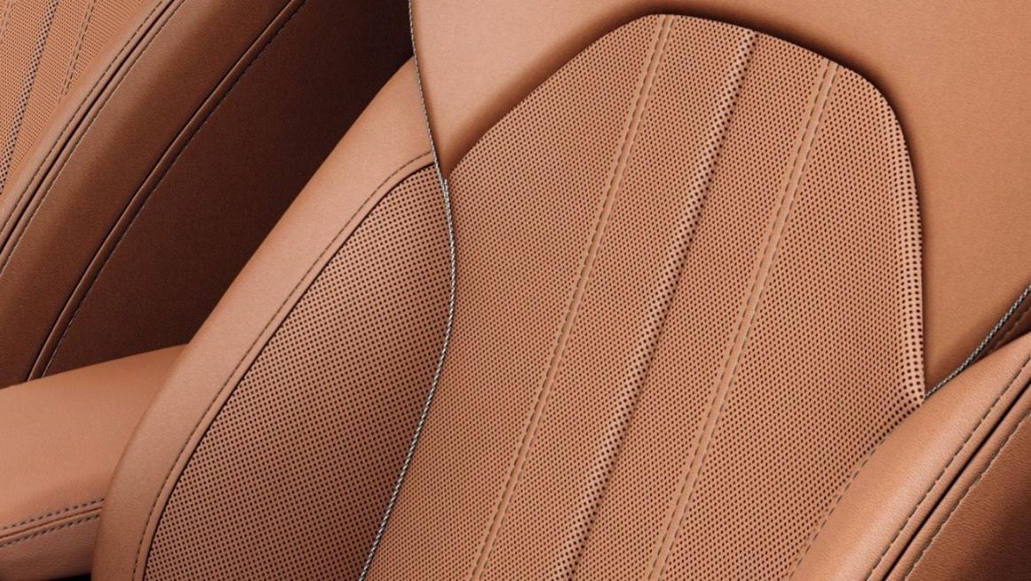 Audi A4 Avant 2020 Interior 008
