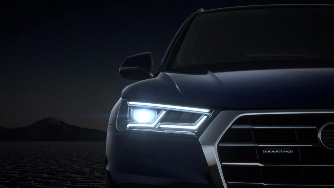 Audi Q5 2020 Exterior 011