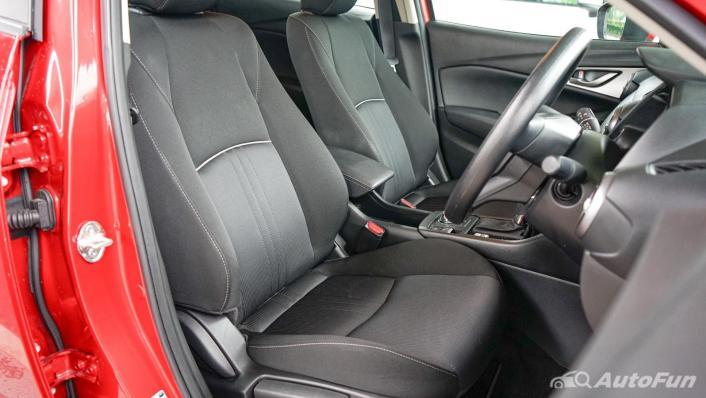 2020 Mazda CX-3 2.0 Base Interior 003