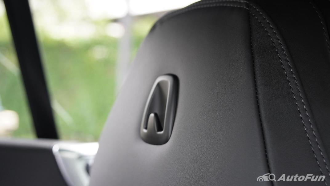 2020 Bentley Continental-GT 4.0 V8 Interior 058