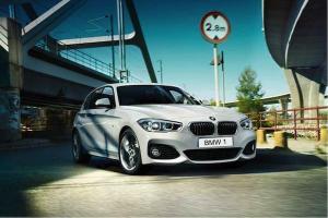 ส่องจุดเด่นจุดด้อยใน BMW 1 Series 5 door ก่อนเป็นเจ้าของ