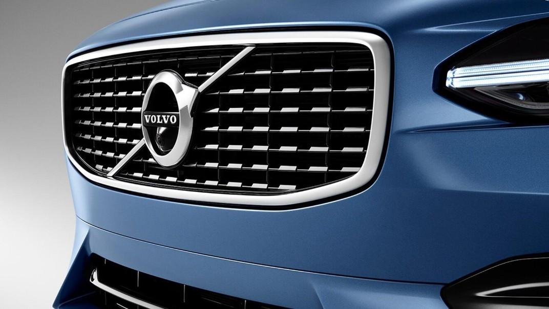 Volvo S90 2020 Exterior 018