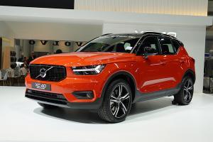 เปิดราคา-โปรโมชั่น Volvo ตระกูลไฟฟ้า Recharge ครบทุกรุ่น ก่อนไปจองที่มอเตอร์เอ็กซ์โป